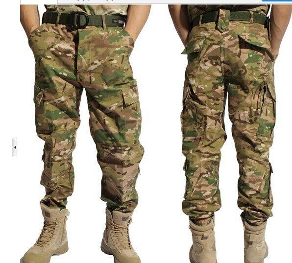 546c5c128262 Wholesale-Men s Outdoor Camouflage Trousers Male Pants Tactical ...