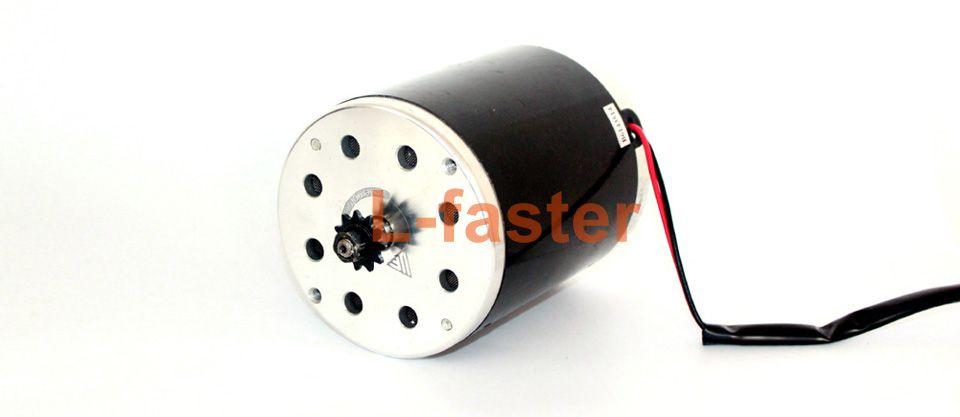 36V48V 800W электрическая щетка двигатель постоянного тока комплект электрический скутер E300 комплект преобразования электрический мотоцикл MX650 замена двигателя обновление