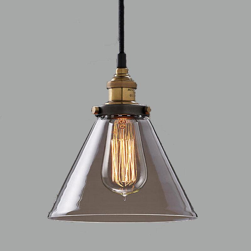 Retro industrial wind corridor for glass lights pendant lights retro industrial wind corridor for glass lights pendant lights corridor restaurant droplight edison light bulb ceiling pendant pendant lighting fixtures aloadofball Image collections