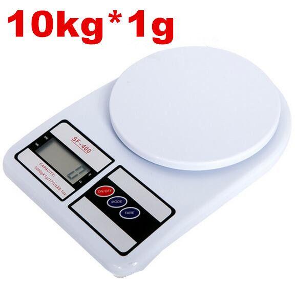 2018 By Dhl Fedex Digital Kitchen Scales Electronic 10kg 1g Food ...