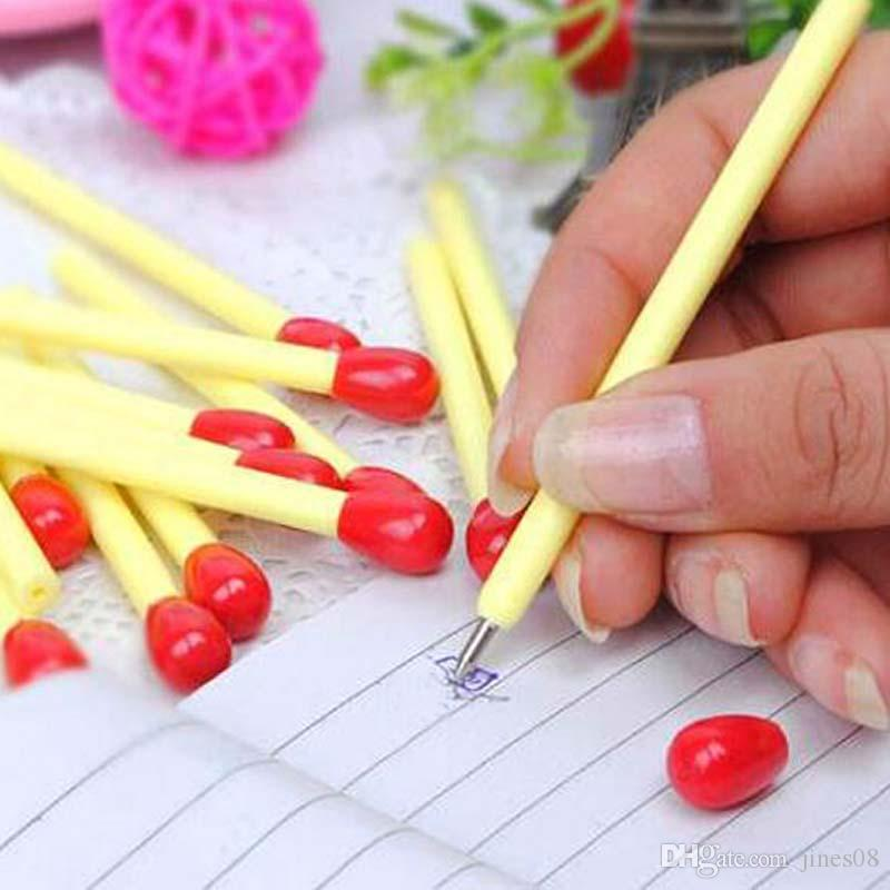 Mini Novelty Toys Funny Pens Ballpoint Pens Student Kid Prize Gift Writting Stationery Office School Decorative Pen