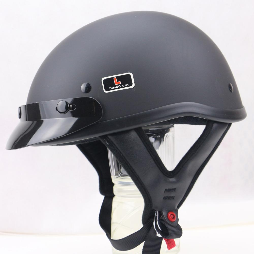 Vintage motorcycle helmet moto motocicleta capacete casco for Best helmet for motor scooter
