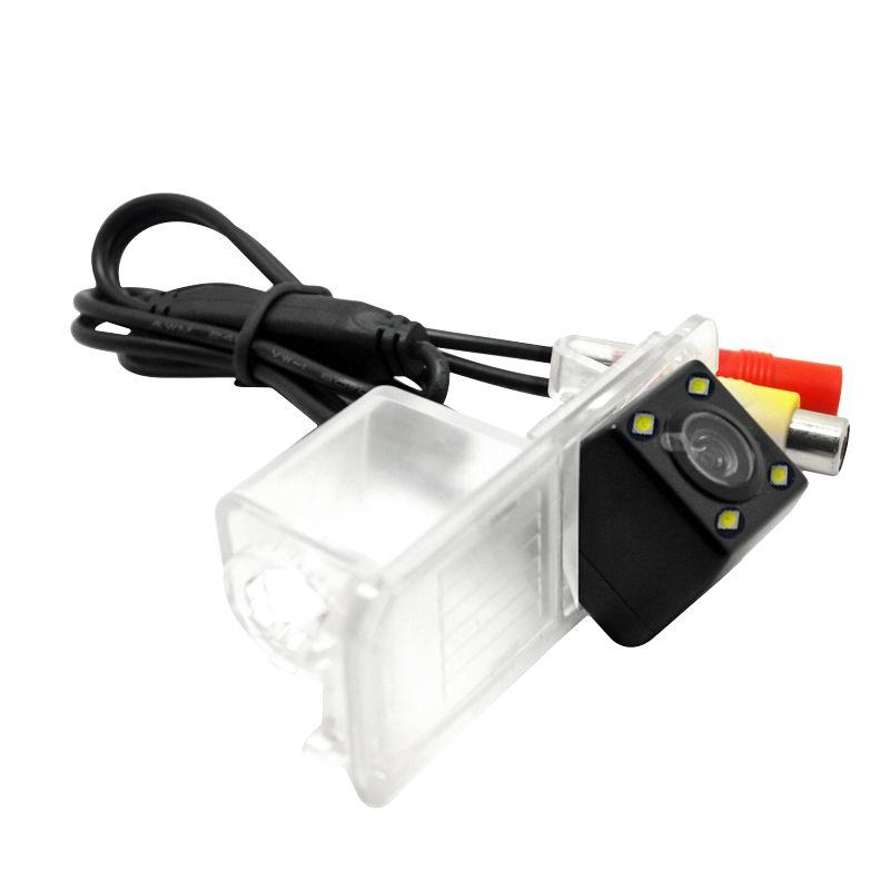 wholesale Car Parking Rear View Camera For VW Golf 6/Magotan/Beetle/SCIROCCO/BORA/POLO/PASSAT B6/B7# 2706