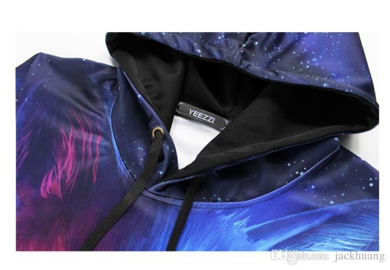 أنيمي فوكس 3d مطبوعة هوديي + السراويل عارضة مقنعين الشارع الشهير سوياتشيرتس ركض البلوز تراكسويت مجموعة للرجال والنساء S-2XL