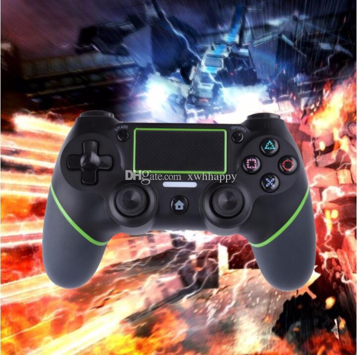 Offical Wireless Bluetooth Game Gamepad Controller for Sony PlayStation 4 PS4 Controller Dualshock 4 Joystick Gamepads Console