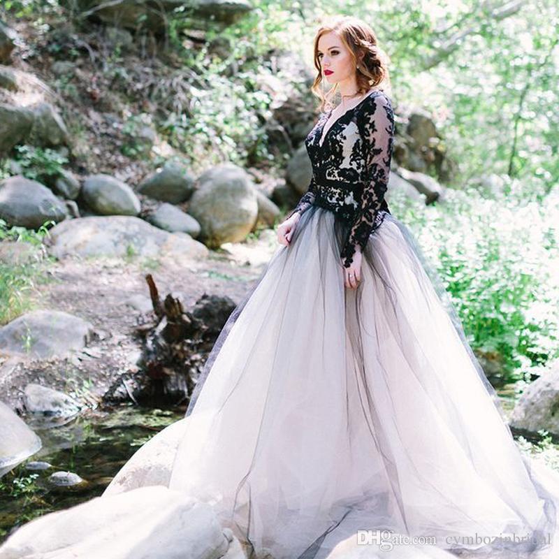 Fantastisch Gotischer Viktorianischer Brautkleider Ideen ...