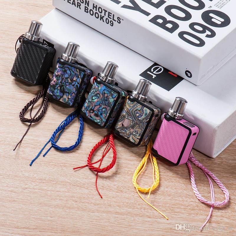Electronic Cigarette Starter Kits All-in-One Box Mini Vape Mods Kit ...