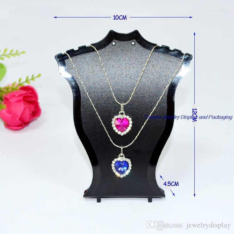 Jewelry Necklace Stand Images
