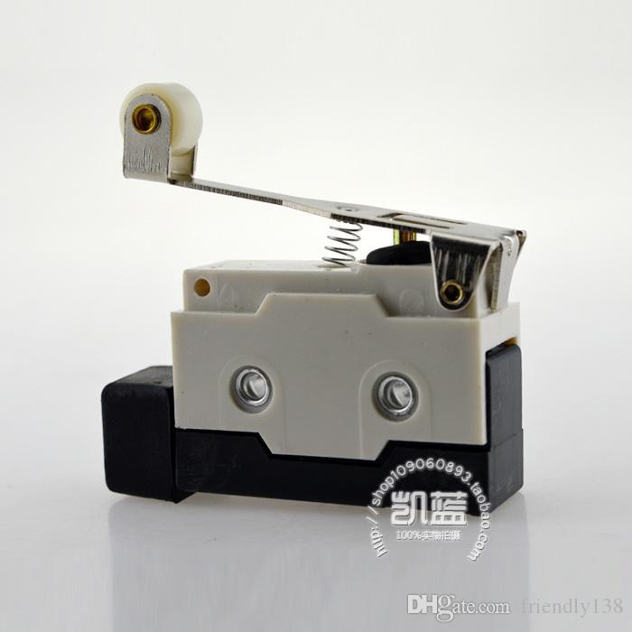 마이크로 스위치 D4MC-2000 리미트 스위치 트래블 스위치 품질 보증 롤러 암 방수 실버 포인트