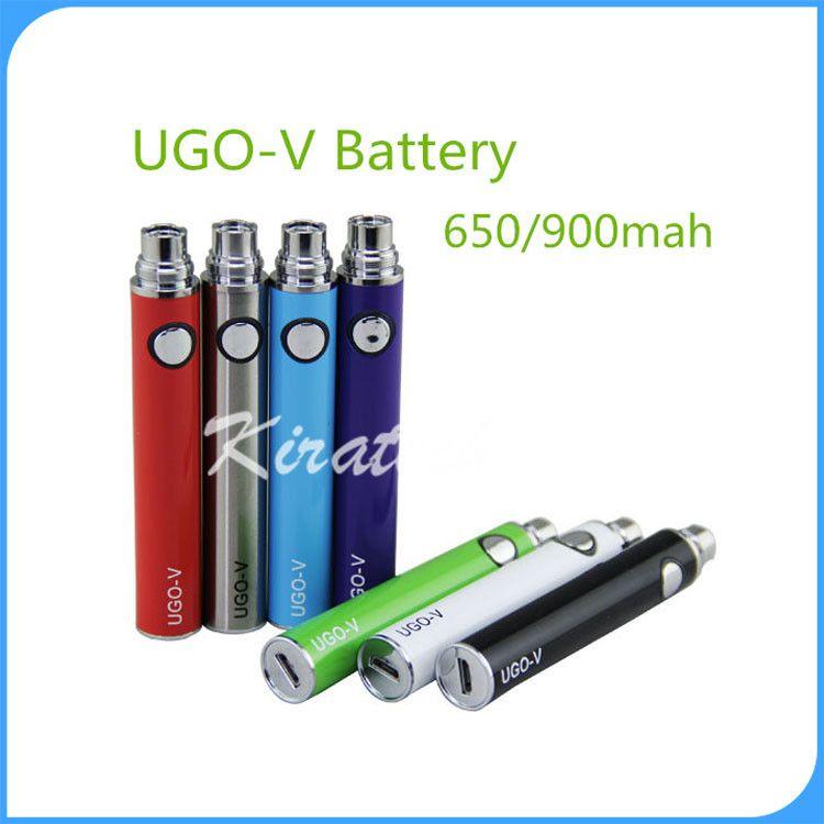 ugo v battery 510 electric vaporizer vape pen smoking micro usb