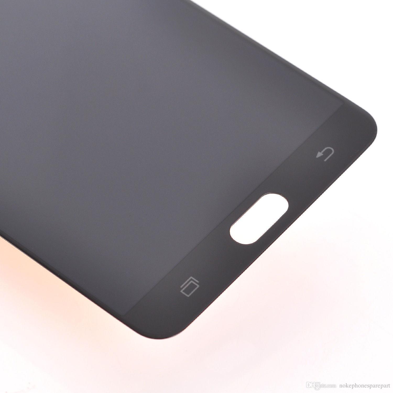 LCD negro de la pantalla táctil Asamblea digitalizador para Samsung Galaxy A9 A9000 de EE.UU.