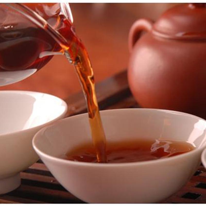 250g Ripe Puer Yunnan riso glutinoso di fragranza Piccolo oro tuocha dell'unità di elaborazione er Pu'er tè organico albero più antico cotto Puer naturale nero Puerh