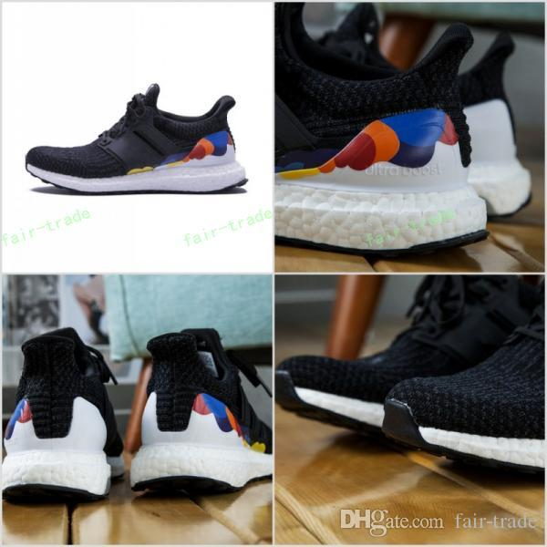 60d4d355b639e ... where to buy cheap 2017 ultra boost 3.0 lgbt primeknit rainbow pride  sneakers for men women
