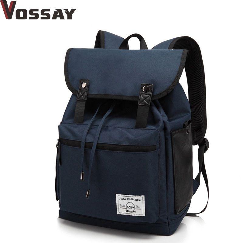 f2870caf50d6 2016 Men Travel Backpack Male Bagpack School Bags For Teenage Boy .