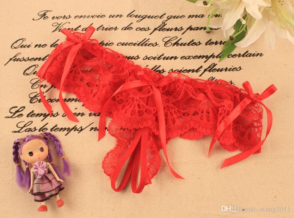 섹시한 뜨거운 여성 팬티 패턴의 실크 수 놓은 중공 레이스 팬티 속옷 바지 섹시한 속옷 중공 로우 허리 권투 선수