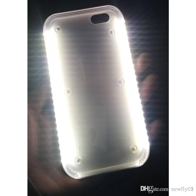 light up iphone 7 plus phone case