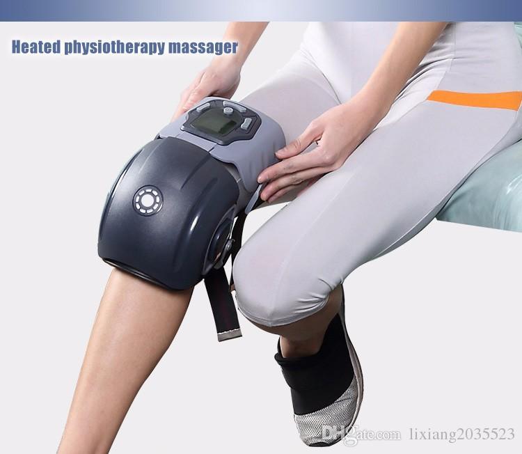 Großhandel Ce Fda Elektrische Knie Wrap Massager Für Arthritis ...