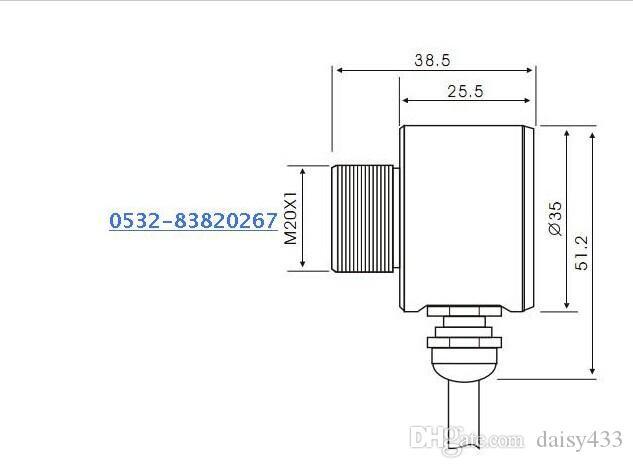 LIVRAISON GRATUITE Capteur de thermomètre infrarouge optris S11-M3 Et le même modèle s20-3