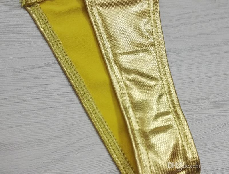 Bayan Dikişsiz görünmez Sıcak Seksi mini Mikro Bikini Mayo G-Dizeleri Thongs Külot Külot T-geri Undewear Erotik Lingerie tangas
