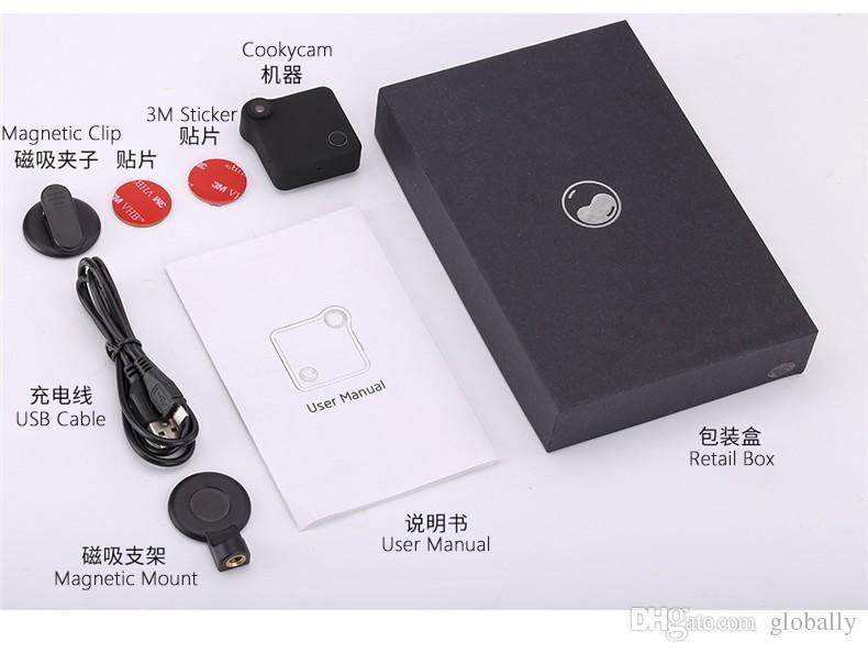 WIFI-IP-Cam-Mini-DVR-HD-720P-Action-C1-Kamera-Bewegungssensor-Schleifenaufzeichnung
