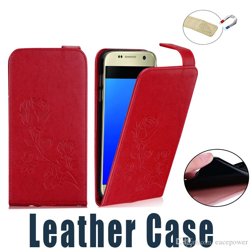 Wallet Leather Case Soft TPU Inside with Card Solt Flip Stand Case CoverFor Samsung J1 J3 J5 J7 J2 Prime A3 A5