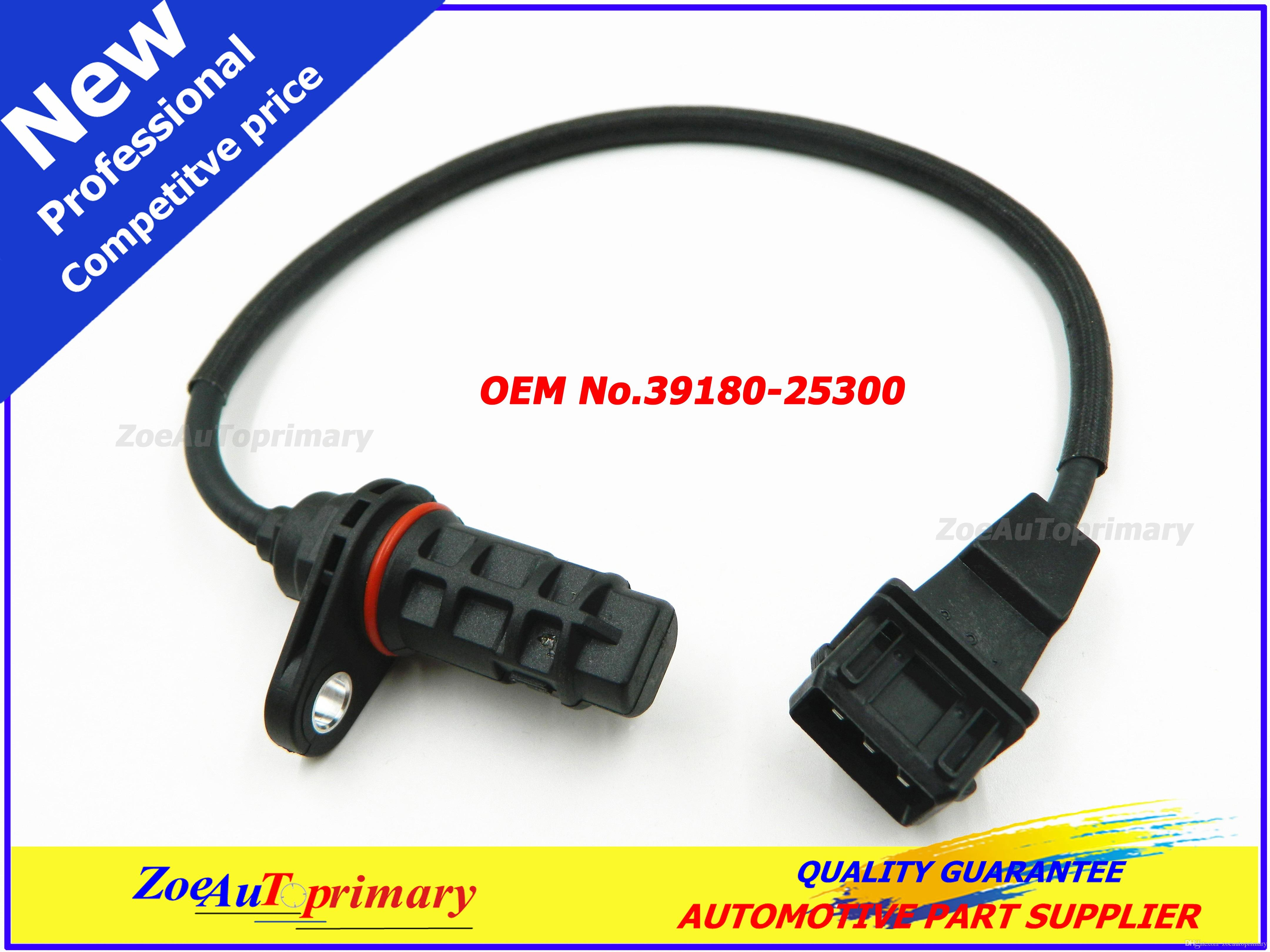 2018 CRANKSHAFT POSITION SENSOR 39180 25300 For HYUNDAI Santa Fe KIA 2.0L  2.4L 06 15 From Zoeautoprimary, $17.46 | DHgate.Com