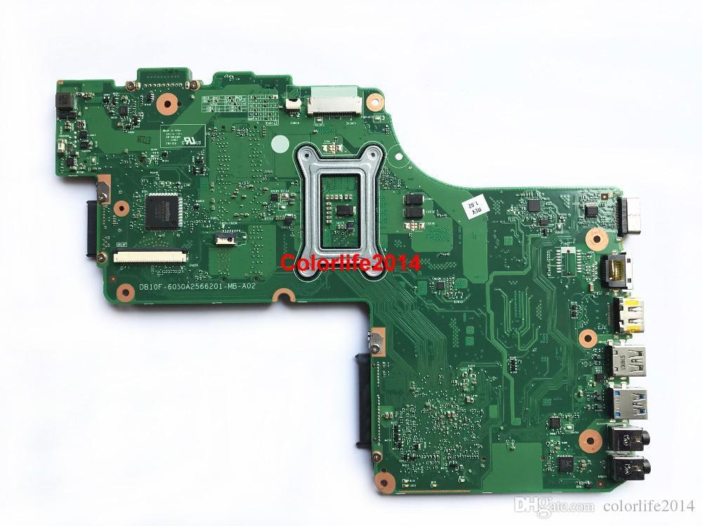 für Toshiba Satellite C50 C55 C55T Serie V000325050 HM76 DDR3 Laptop Motherboard Mainboard Arbeiten perfekt