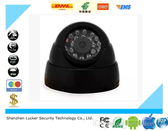 720P 960P 1080P IR MIni Dome AHD CCTV Camera Indoor IR CUT Night Vision HD Security Cam Surveillance Camera 1.0MP 1.3MP 2.0MP free ship