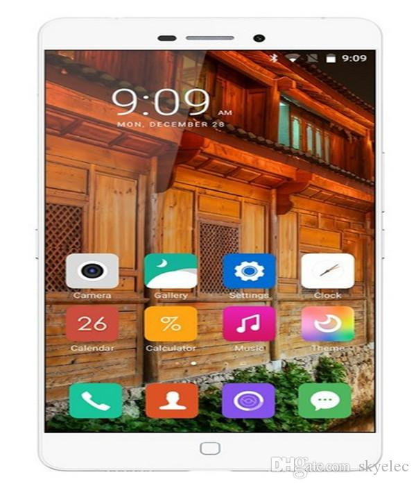 Smartphone Android Elephone P9000 4G Smartphone Android Octa Core 32G TOUCH NEW S1I6 Android Smartphone Unlocked Smartphone Android Dual Sim
