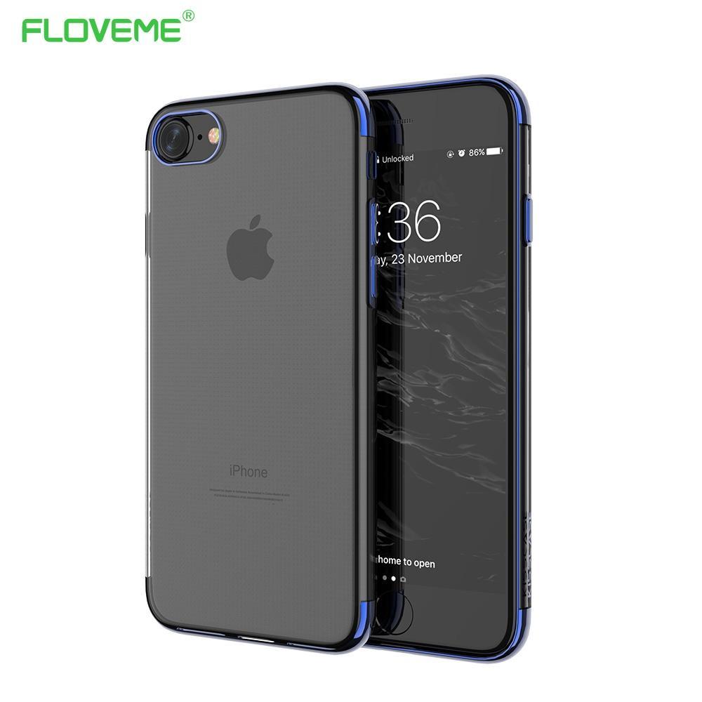 Handyhülle Selbst Floveme Original Für Iphone 7 Plus Iphone 7 S ...