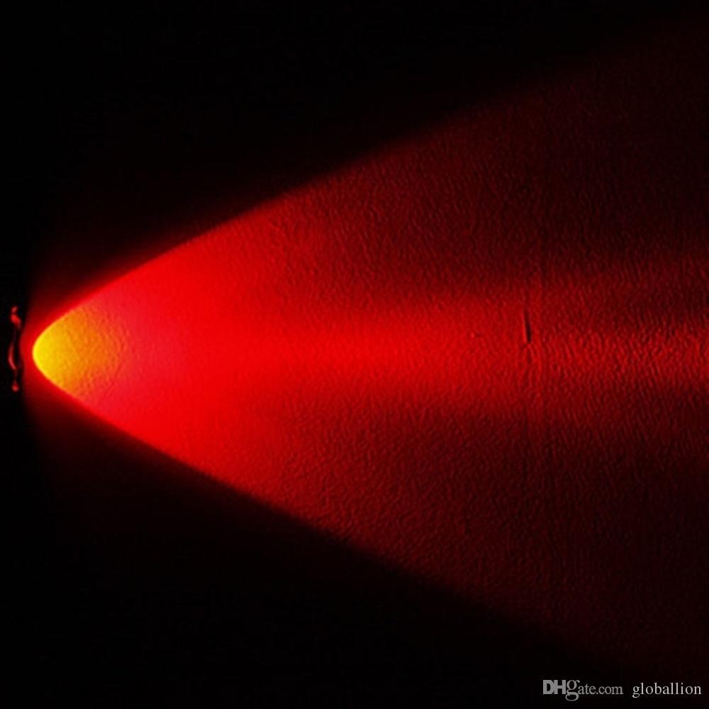 Alonefire CREE 501Bs тактический фонарик факел охота лампа тактический крепление дистанционного переключателя красный свет для 1 x18650 батареи