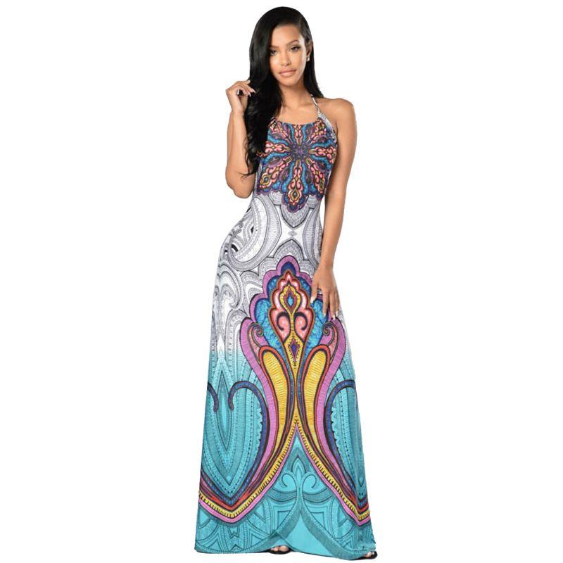637d7bc75 faldas para mujer vestidos de verano Summer Contrast sin mangas Tank ropa  de mujer para fiesta de alta calidad