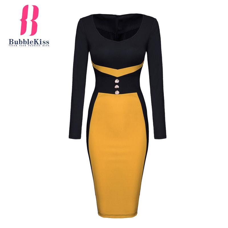 Wholesale Pencil Dress