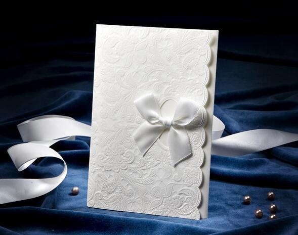 Only think the knot wedding banquet invitations, inviting Korea European exports custom personality note card