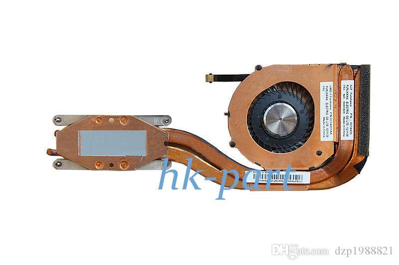 NUEVO enfriador para el disipador de calor de refrigeración IBM Thinkpad X1 X1C Carbon CPU con ventilador 00HN743 04X3829 0C54435