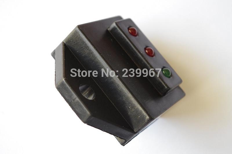 3in1 Zündung KI-DHQ-07 Kipor IG770 Fubag T1700 Endress ESE700 Steuerungsanzeige Schutzmodul 700W digitalen Generatorteil