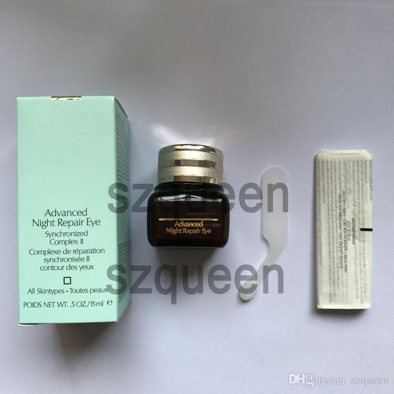 Famous Advanced Night Repaire Syncronized Recovery Complex and Advance Night Repair Eye Synchronize Complex face and eye care 15ml DHL02