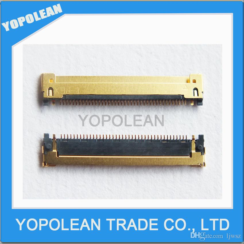Brand New LCD LED LVDS Cable Connector 40 pins For MacBook Pro A1286 A1297  2008 to 2012 Year