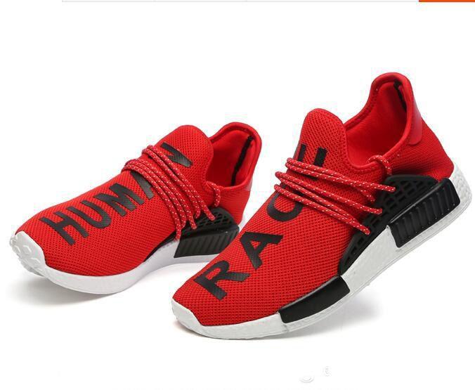 Hummer men's shoes NMD second generation human race run men and women casual shoes footlocker cheap online jIjTHpo