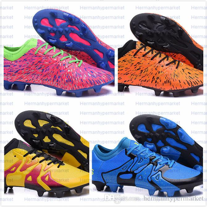 8728e2d5 ... shop 2018 2015 original ace 16 purecontrol ag fg soccer cleats shoes  miadidas x 15.1 menace