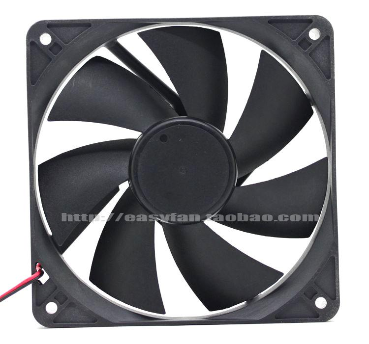 Nouvel original pour le ventilateur de refroidissement COOLERSPIRITER SDT1212MSNP 12V 0.32A 12cm 120 * 120 * 25MM