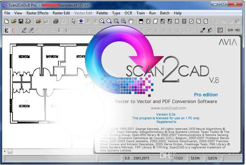 Scan2cad V8 Crack Free Download