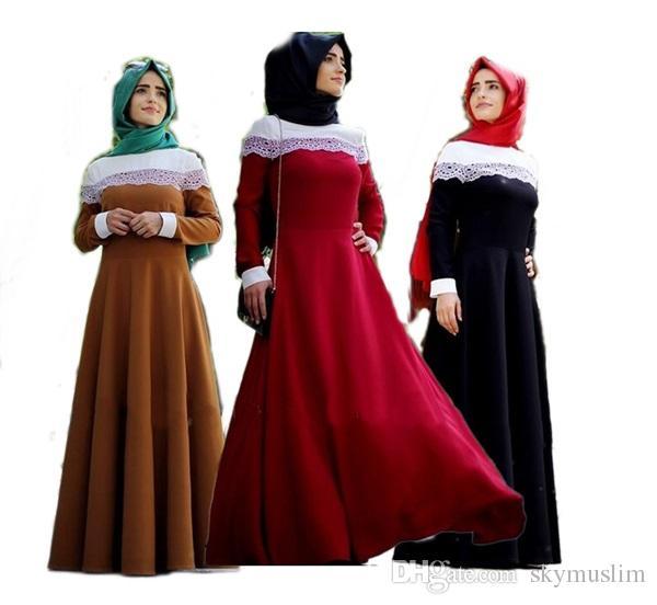 kleidung fur muslimische frauen online stylische kleider f r jeden tag. Black Bedroom Furniture Sets. Home Design Ideas