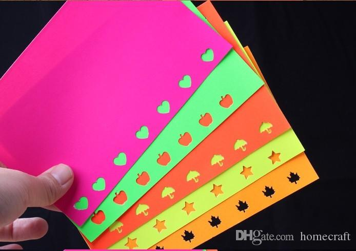 Kid Child Mini Printing Paper Hand Shaper Scrapbook Tags Cards Craft DIY embossing Punch Cutter Tool 20 Pattern