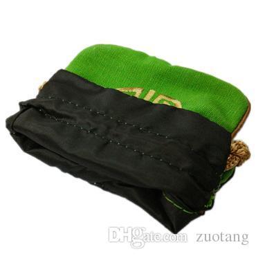 Etnisch Klein Katoen Linnen Sieraden Pouch Trekkoord Chinese Stijl Borduurwerk Lucky Gift Verpakking Lege Thee Candy Bag Bruiloft Gunst /