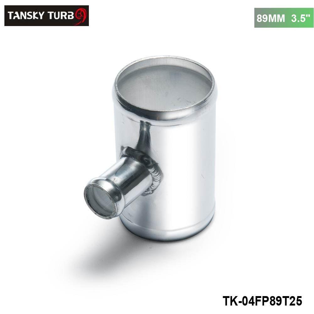 TANSKY -Universal BOV T-أنبوب 89mm 3.5