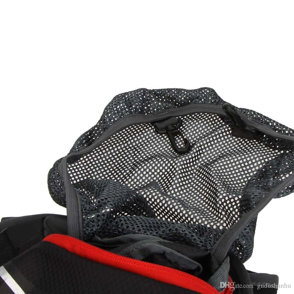 15L Cycling Bicycle Water Bag Road/Mountain Bike Sport Running Outdoor Hiking Backpacks 63