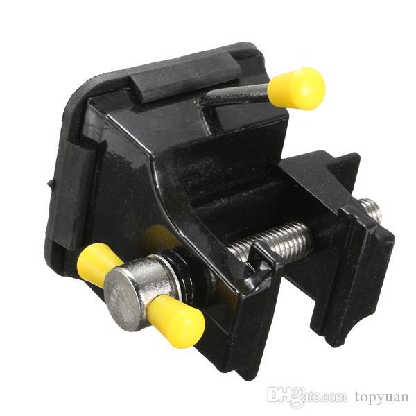 62*63*68mm Aluminum Alloy Sucker Vise Nut Hand Fixed Pliers Tool