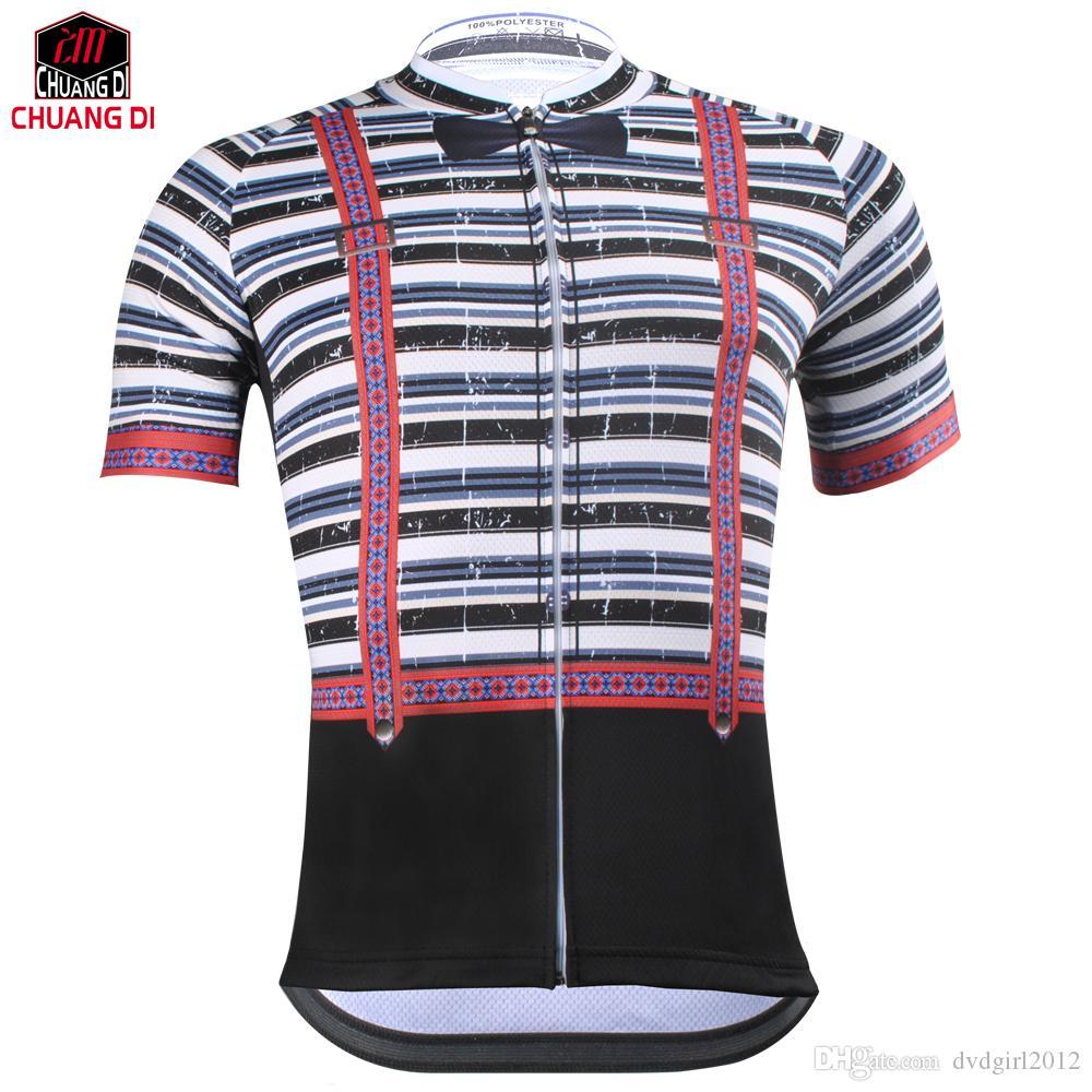 2018 Tour De France Cycling Jersey Bike Cycle Clothing Bicycle Short ... 56969e000