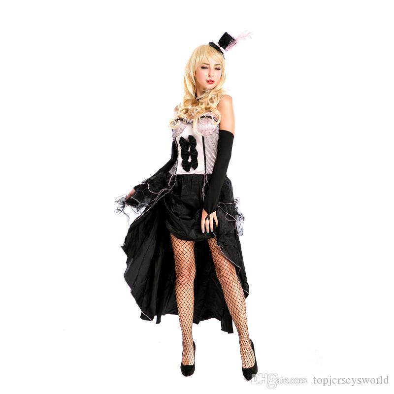 Halloween kostume damen xs